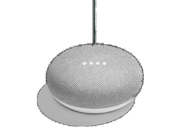 Google Home Mini Alexa