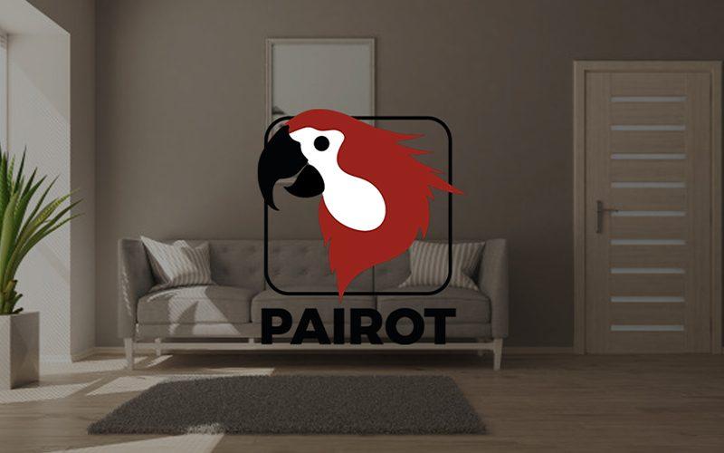 Nieuw jaar, nieuwe Pairot firmware!