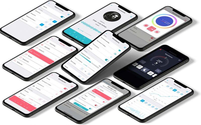 Nieuw design voor de xxter-app 3.0!