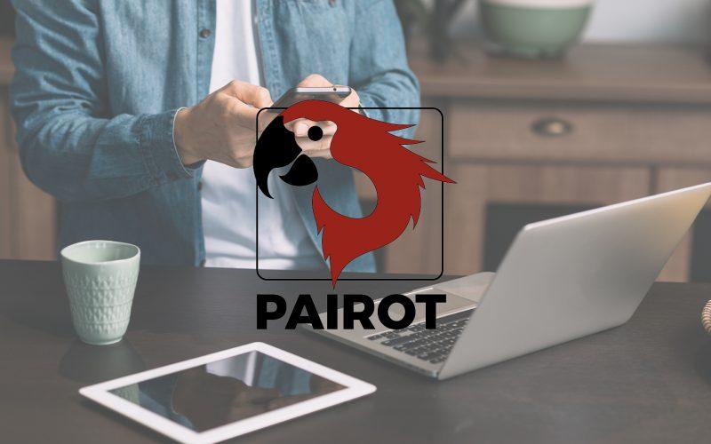 Pairot nu nog sneller in bedrijf!